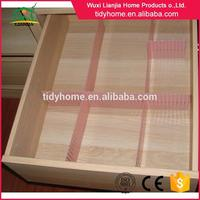 Hot selling plastic drawer storage cabinets with CE certificate