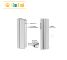 Best For 9.6mm 0.5/1.0ml Glass Atomizer Hot Ecig Bud Box Mod On Sale