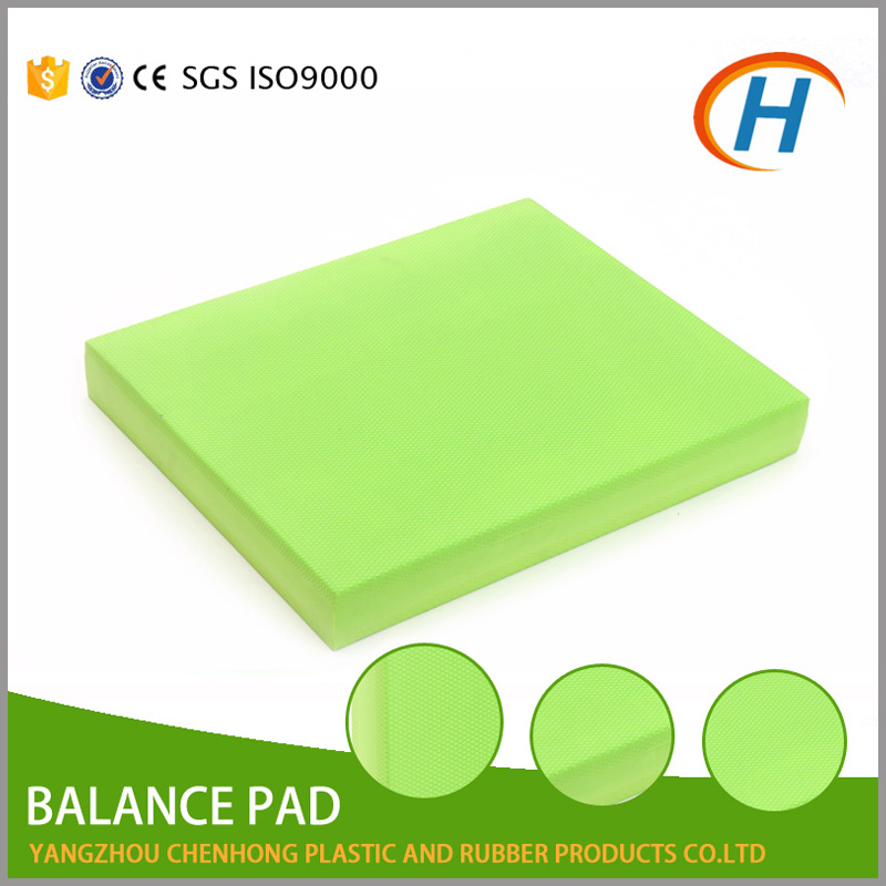40*35*5cm Size Soft TPE Anti Slip Balance Pad Gym Equipment