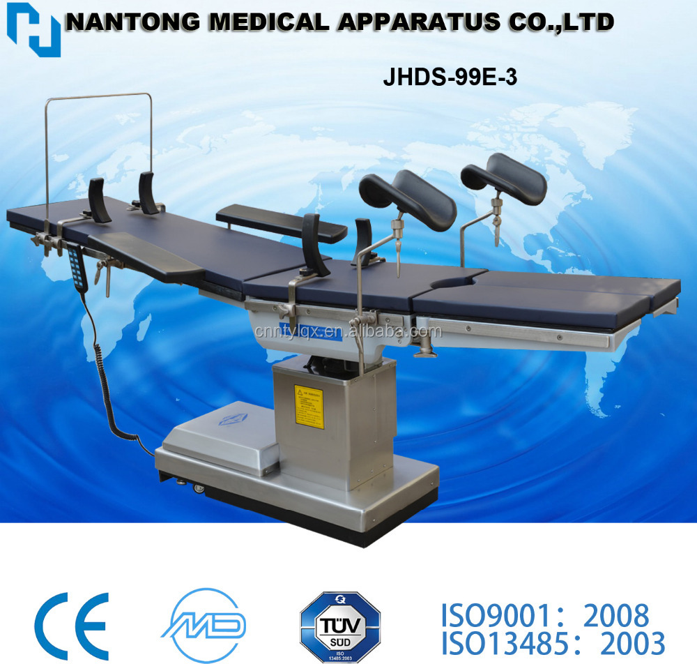 C-Arm Compatible Operation Theatre Bed medical supplies in Health&Medical