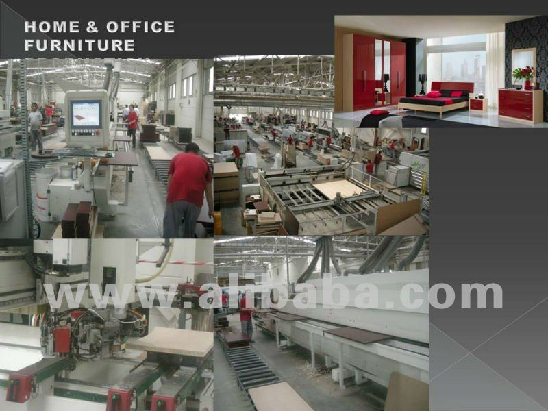 Home & Office Furniture Factories