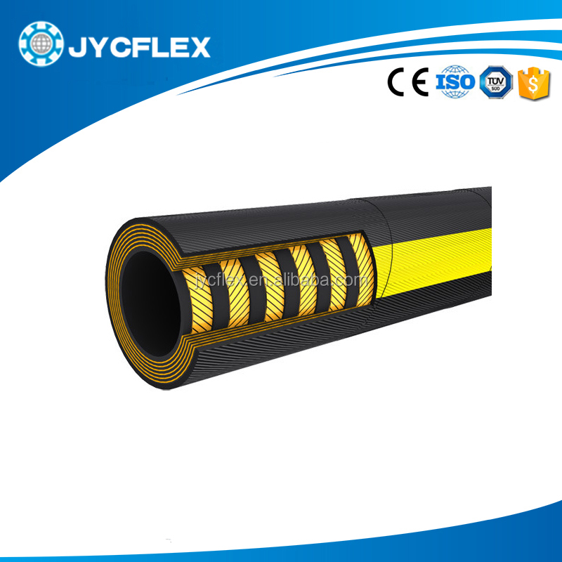 good quality like jcb hydraulic hoses