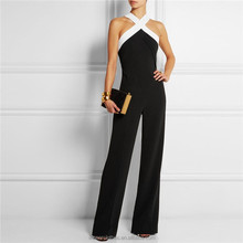 Most Popular Best Sell 2017 Women Jumpsuit Fashion New Design