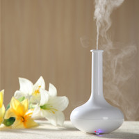 GX-02K Aroma diffuser be used as glade air freshener