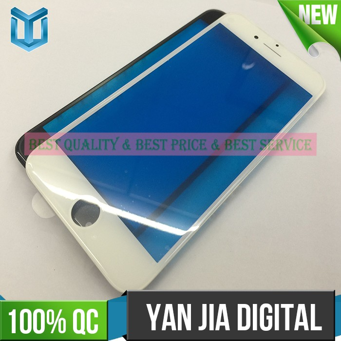Guangzhou wholesale cheap price for iphone 7 front glass replacement original