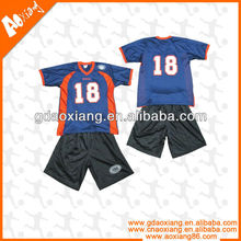 EURO 2012 Custom Made Football Jerseys