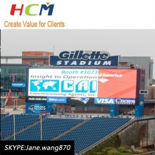 Hot sale product Outdoor advertising P8 led electronic display