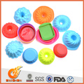 Many kinds Easy to wash silicone mold