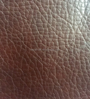 China Semi PVC sofa furniture leather wholesale
