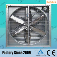 2014 hot sale wall mounted industrial cooling tower fan blade