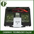 150dB two speaker eagle sound mp3 for middle east
