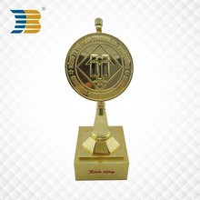 hot sale custom metal award wholesale trophy and awards