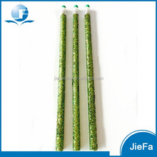 Top Quality Promotional Free Samples Glitter Color Pencil