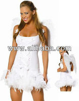Sexy Cosplay Costume Sexy Party Dress Angel Costume