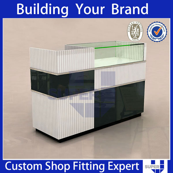 RE-7-82 Creative western style bar simple shop counters design mobile store display counter
