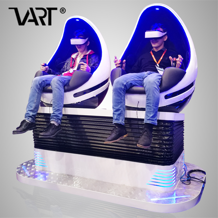 VART Interactive Home Cinema System 9d Virtual Reality simulator Electric Egg VR 9d vr Cinema equipment