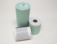 thermal debit machine paper rolls
