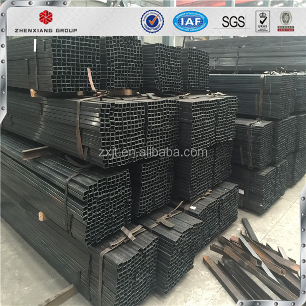 Saudi arabia square steel tube