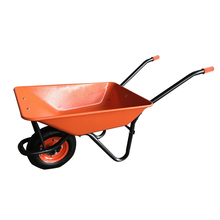 WB4211 65L Water Capacity outdoor barrow for garden