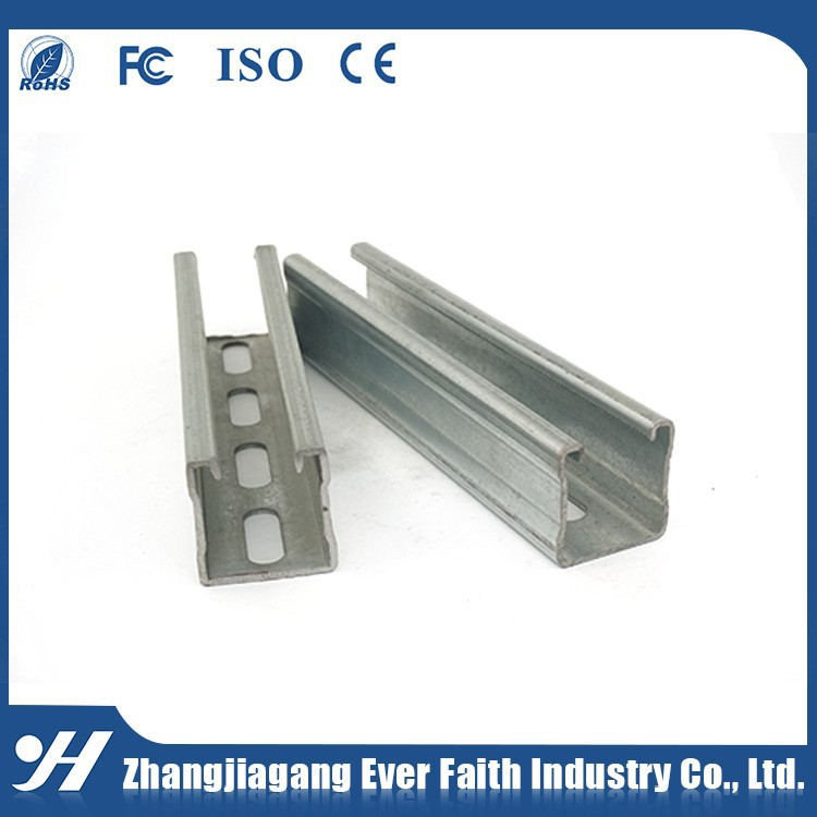 Building Material Alibaba Suppliers C Channel Beam Clamp