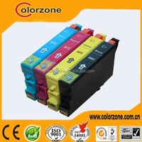 Hot selling products Compatible epson T0461 T0472-T0474 ink cartridge for Epson Printer C63 C65 C83 C85 CX3500 CX4500 CX6500