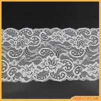 lace material