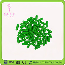 Hot sale no side effects of green world slimming capsule