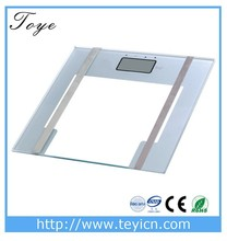 2015 new digital body fat scale body weight measuring machine