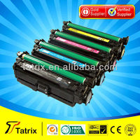 for hp CE401A 401A Toner CE401A 401A Toner Cartridge Compatible for hp Printer