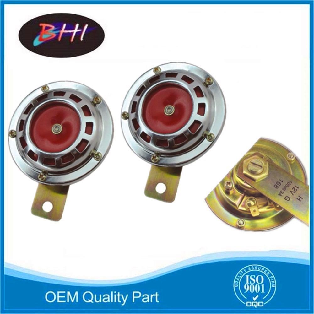 Wholesale Motor Musical Horn Bhi Brand Motorcycle Parts