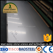 steel manufacture of cold rolled 310S steel plate thickness 5mm