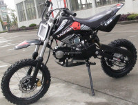 125cc dirt bikes/pit bike for sale cheap with CE/EPA LMDB-125