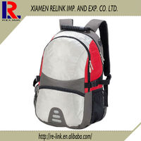 Ventilate System School school bag for university students