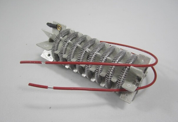2 pcs/lot up and down 800W heat element heat cores for hot air BGA station 220/110V for Honton R390,R392,R490,R590