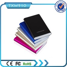 8000mah Power Bank 2 USB 5V 3.1A Mobile Phones Power Bank