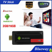 2016 Mini Pc Android 2Gb Ram, Android TV Dongle Fire TV Stick, 4G Wifi Bluetooth Dongle