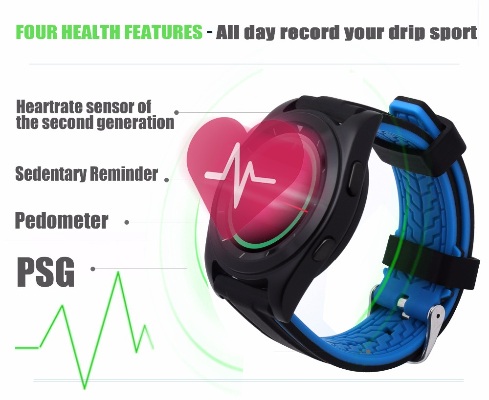 Fashion G6 Running Smartwatch with Heart Rate Monitor l10 smart watch