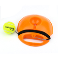 Self-study Rebound Ball Baseboard Table Tennis Set Tennis Training Equipment Tennis Trainer