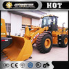 XCMG 5t Wheel loader ZL50GN wheel loader (3m3, 5ton payload)