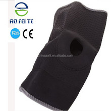 Hebei aofeite open patella knee support elastic knee support band, knee brace