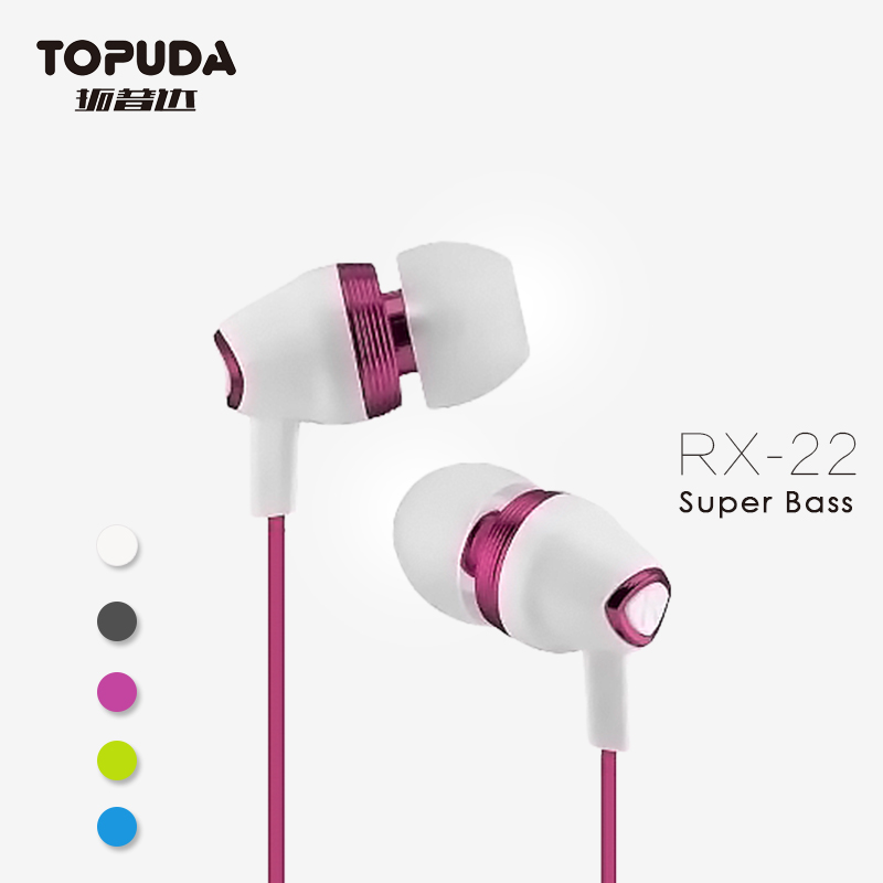 Phone accessories cheap super bass sound cancelling headphone for mobile phone