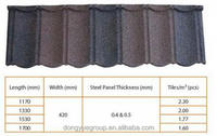building materials prefab homes nosen tiles aluminum roofing sheet stone coated steel metal roofing tiles