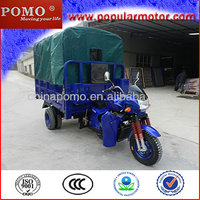 China Top Grade Hot Sale 2013 Water Cool Cheap Cargo Reverse Trike 250CC
