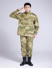 OEM Latest Fashion military uniform