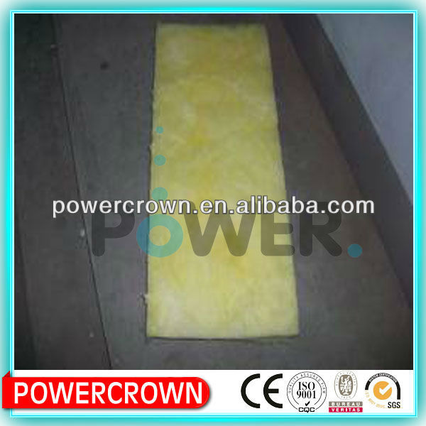 structural insulated batting insulation glass wool