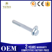 Manufacturer wholesale auto spare parts CAM ECCENTRIC BOLT/wheel bolt /lug/steel bolts nut OEM MB809335 for MITSUBISHI