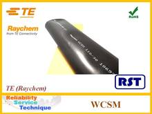 Insulation resistance heat resistance waterproof medium wall adhesive-lined polyolefin heat shrink tube/tubing