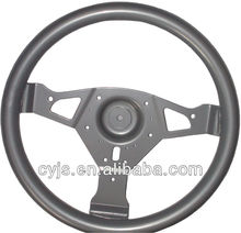 Kart/Racing car Steering Wheel For Game (CY-F320B)