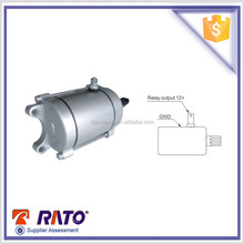 Attractive and reasonable price Motorcycle Starting Motor for sale