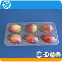 disposable vegetable and fruit transport plastic packing box